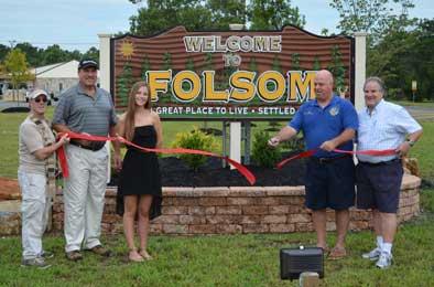 Borough of Folsom, New Jerseyfolsom borough